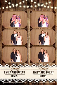 Emily and Brent - Photobooth - 032