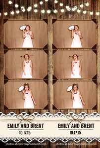 Emily and Brent - Photobooth - 028