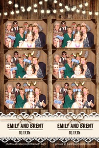 Emily and Brent - Photobooth - 020