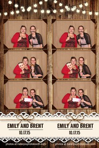 Emily and Brent - Photobooth - 004