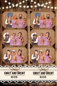 Emily and Brent - Photobooth - 016