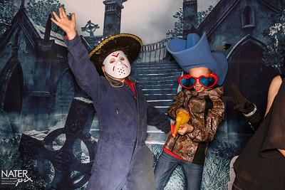 Sylvester Halloween 2015 -019