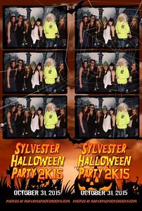 Sylvester Halloween 2015 -016