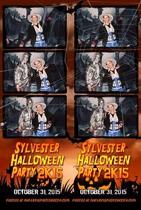 Sylvester Halloween 2015 -012