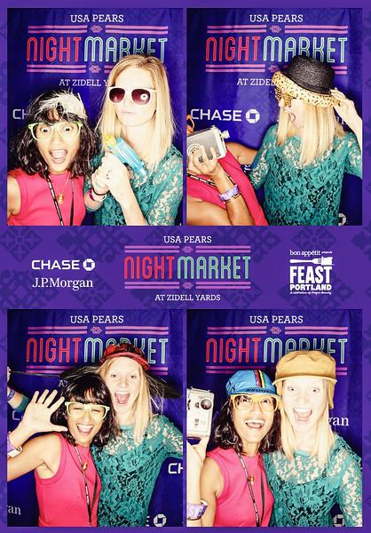 FEAST Night Market (9/21)