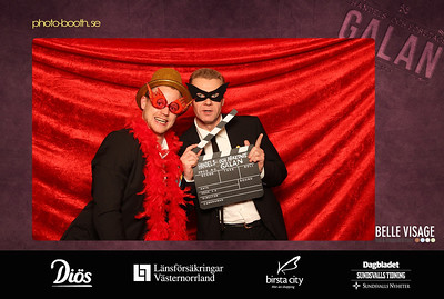 Social Media Photobooth www.photo-booth.se