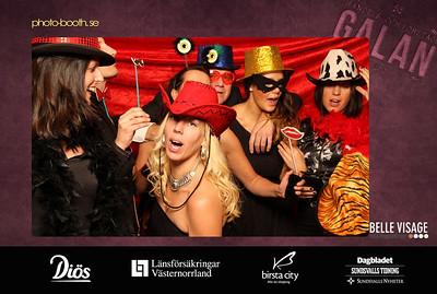 Social Media Photobooth www.photo-booth.se