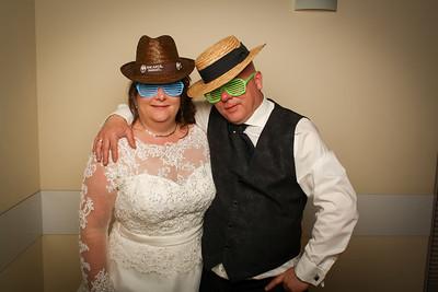 Hochzeit Peggy und Holger