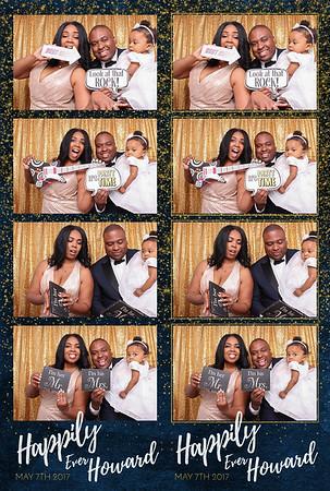 05-07-2017 Howard Wedding Photo Booth