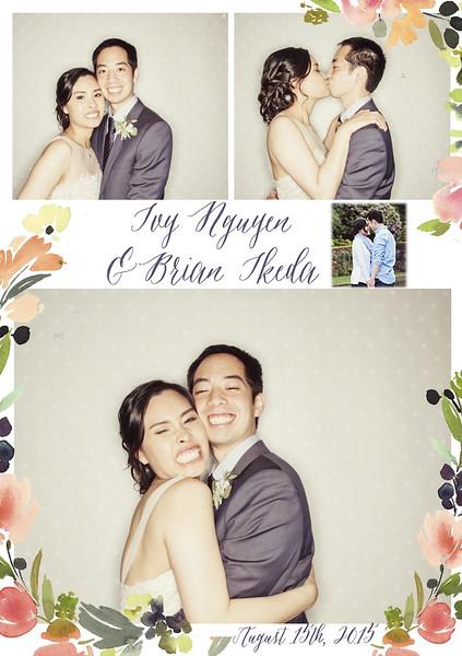 Ivy & Brian 8-15