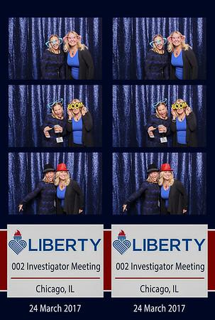03-23-2017 Liberty Investigator Meeting