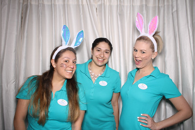 Main Street Pediatric - Easter Egg Hunt 2016