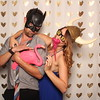 Mike & Lauren's wedding at the Saint Joseph River Yacht club. Photo Booth by: Ben Pancoast Photography