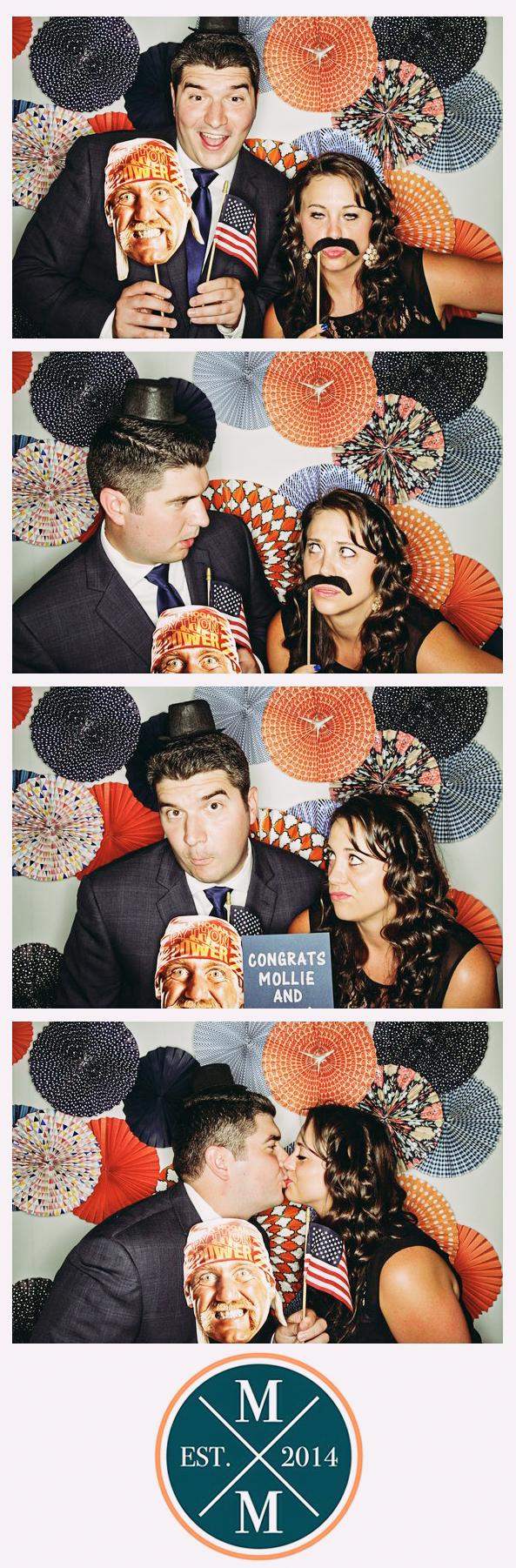 Mollie and Matt's Wedding!