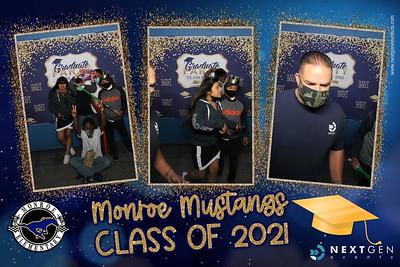 Monroe Graduation 2021_0326
