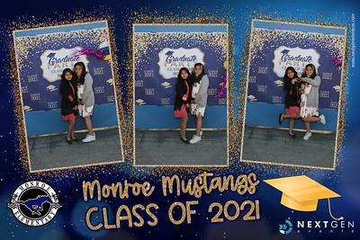 Monroe Graduation 2021_0202