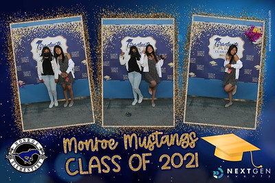 Monroe Graduation 2021_0218