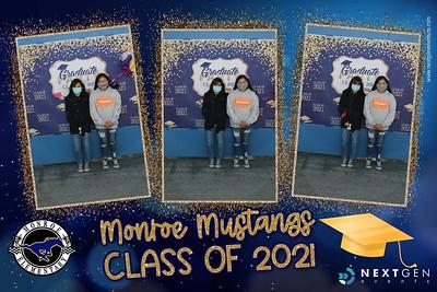 Monroe Graduation 2021_0222
