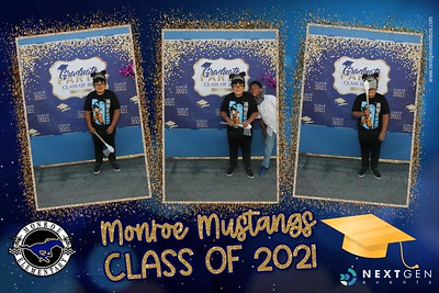 Monroe Graduation 2021_0194