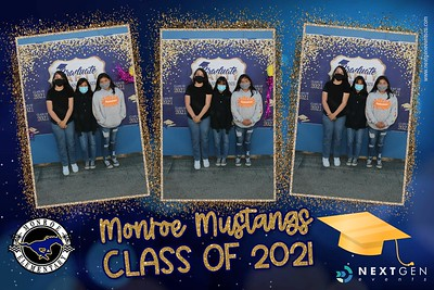 Monroe Graduation 2021_0214