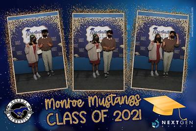 Monroe Graduation 2021_0314