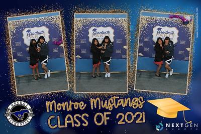 Monroe Graduation 2021_0210