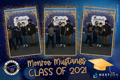 Monroe Graduation 2021_0310
