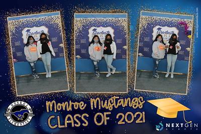 Monroe Graduation 2021_0206