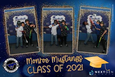 Monroe Graduation 2021_0302