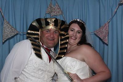 Mr + Mrs Tigwell