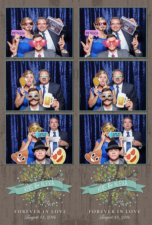 08-13-2016 Palasz Wedding Photo booth