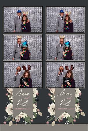 12-17-2016 Ruggio Newman Wedding Photo Booth