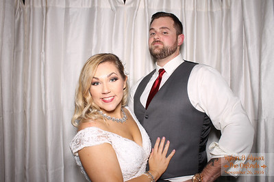 Rylan & Alyssa Wedding November 26, 2016