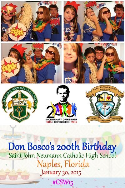 SJN Don Bosco Day