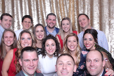 Saratoga Holiday Party 2019
