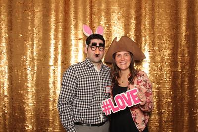 Shadowland Mock Wedding 2018
