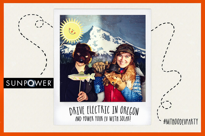 Sunpower @ Skibowl 02/28