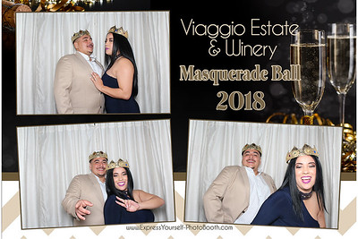 Viaggio Estate and Winery NYE 2018