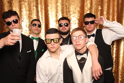 WHS 2018 Prom