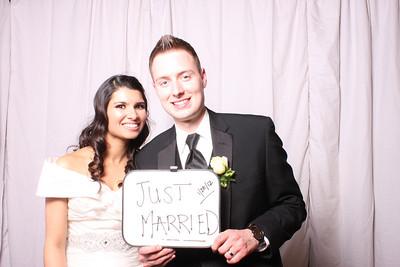 Curtis and Shelina - January 28 2012
