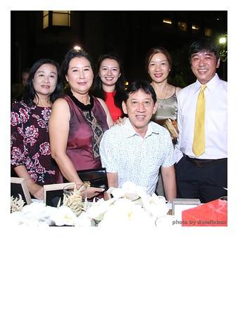 C&C Wedding Photobooth - Chụp hình in ảnh lấy liền Tiệc cưới
