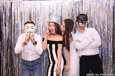 KimLong-Birthday-Photobooth-by-WefieBox-Photobooth-Vietnam-003