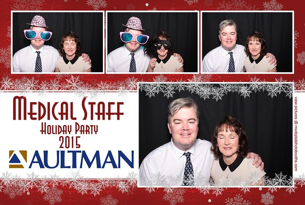 Aultman Medical Staff