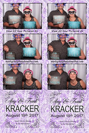 Kracker Wedding