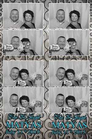 Lewis / Matyas Wedding