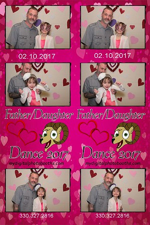 Ritzman Father/Daughter Dance