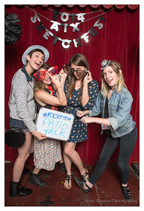 Austin Sketch Fest 2014 After Party Photobooth
