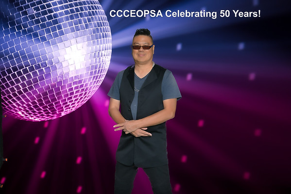 CCCEOPSA 50th. Photobooth.  Palm Springs.  Oct 23, 2019