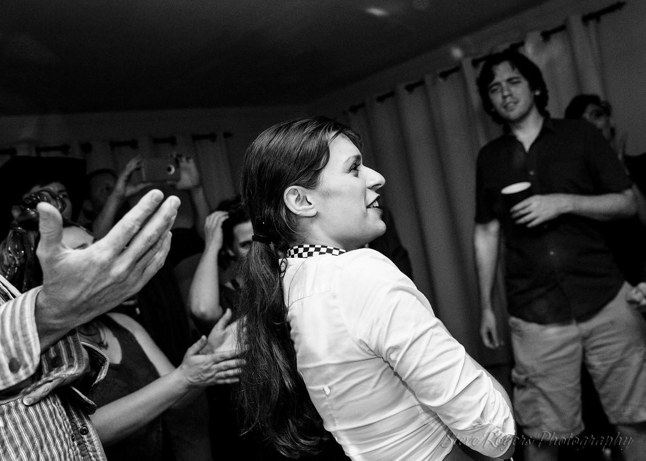 Dana's 80's/90's Birthday Dance Party!
