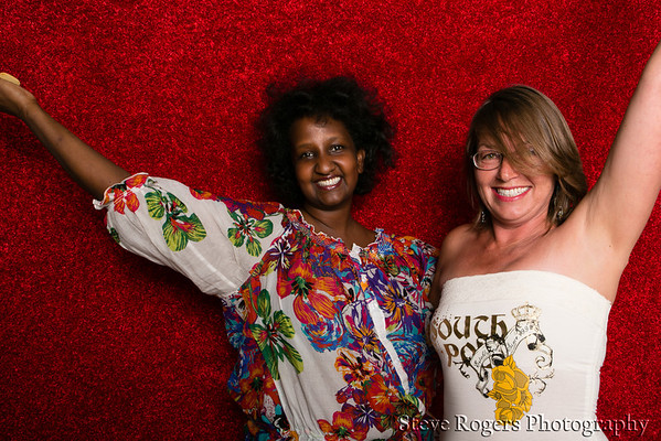 The ladies of BedPost Confessions, with contributions from a host of captivating, convivial creatures, have grand plans to send Jenn off in style!  All Photos are available for purchase.